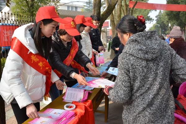 册亨县开展节前娱乐场所禁毒,禁赌,扫黄 宣传活动